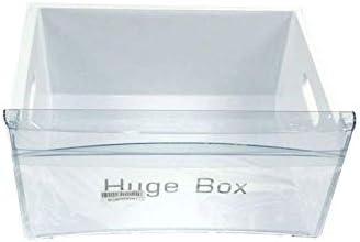 Cajón congelador para frigorífico Haya: Amazon.es: Grandes ...