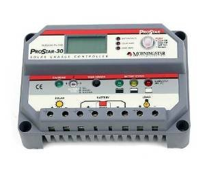 Best Cheap Deal for Morningstar Prostar PS-30M Solar Charge Controller / Regulator by Synthesis Power Corp - Free 2 Day Shipping Available