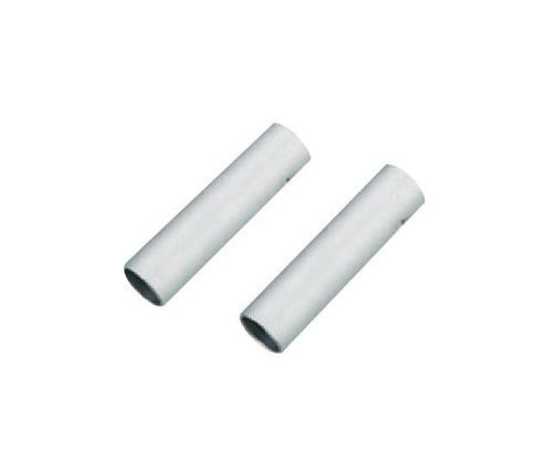 Jagwire 4.5mm Double Ended Connecting Ferrule, Bag/10