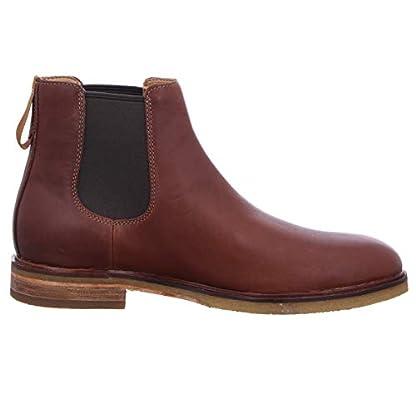 Clarks Men's Clarkdale Gobi Chelsea Boots 4
