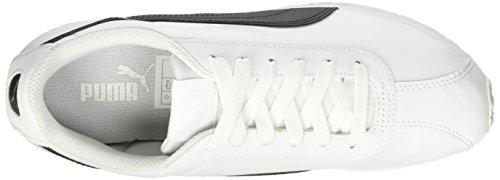 Puma Turin Nl - Zapatillas de deporte Unisex adulto Blanco