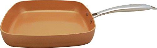 Phantom Cookware Sqaure Pan