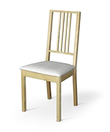 Ikea Essstuhl amazon de dekoria börje sitzbezug stuhlbezug stuhlkissen passend