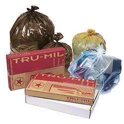 24 X 48 Plastic Bags - 9