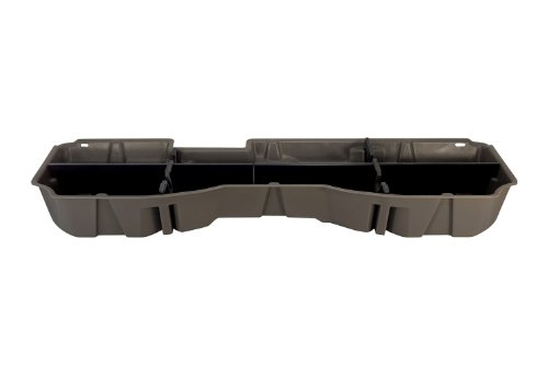 DU-HA Under Seat Storage Fits 14-17 Chevrolet/GMC Silvera...