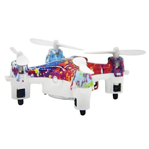 Bluetooth Mobile Phone Control Quadcopter Helicopter - Gravity Sensor Phone Control for iOS/Android Multicolor ()