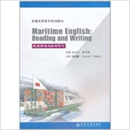 Maritime English Book
