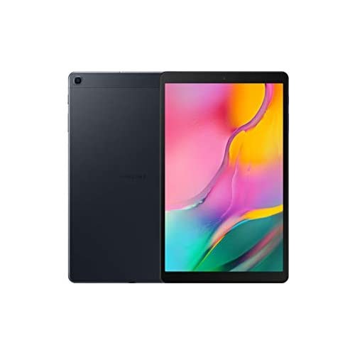 chollos oferta descuentos barato Samsung Galaxy Tab A Tablet de 10 1 Full HD Wifi Procesador Octa core Android Actualizable USB MALI G71 MP2 Android 3 GB RAM 64 GB Negro
