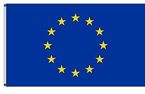 FYOn Europa bandera Banner