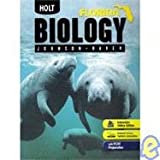 FL SE Holt Biol 2006, Steve Johnson, 0030740681