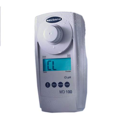 Image of Colorimeters Tintometer Lovibond 278050 Model MD100 Colorimeter, AquaPRO6 Version