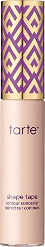 Tarte Double Duty Beauty Shape Tape Contour Concealer - Fair Neutral (fair w/ yellow and pink undertones)