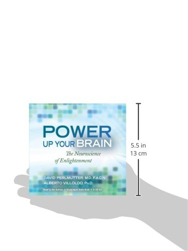 Power Up Your Brain: The Neuroscience of Enlightenment by Hay House