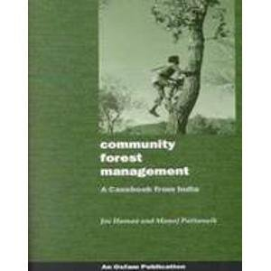 Forest Management In India