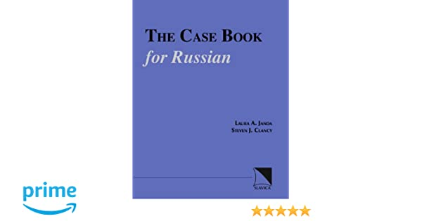 The Case Book for Russian