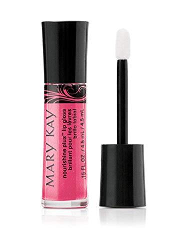 Mary Kay NouriShine Plus Lip Gloss (Shock Tart)