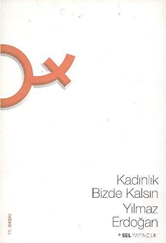 Download Kadinlik Bizde Kalsin pdf epub
