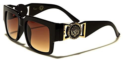 d Buckle Hip Hop Rapper DJ Celebrity Sunglasses ()