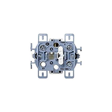 Simon - 73201-39 conmutador s-73 Ref. 6557339015