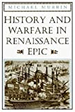 img - for History and Warfare in Renaissance Epic book / textbook / text book