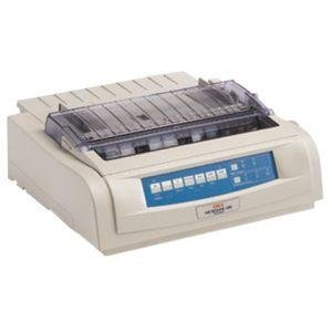 Oki MICROLINE 491 Dot Matrix Printer (62423901)