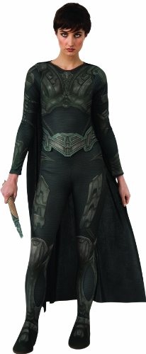 Rubie's Costume Superman Man Of Steel Complete Adult Faora, Multi-Colored, Small Costume -