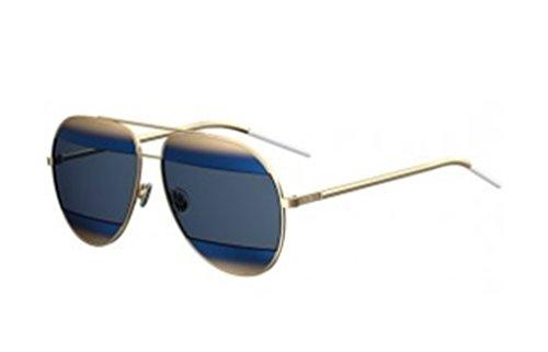 Dior Split 1 Sunglasses 59 mm - Split Dior Sunglasses