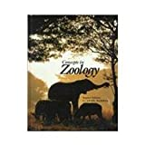 Concepts in Zoology, Harris, C. Leon, 0673992438
