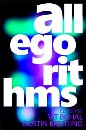 Allegorithms: Vit Bohal & Dustin Breitling (eds.): 9788073087081:  Amazon.com: Books