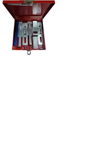 Proto Tool J4212Sjb 2 Way 6 Ton Puller Set