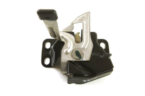 Genuine Honda Parts 74120-S5A-A01 Hood Latch - Honda Hood Latch