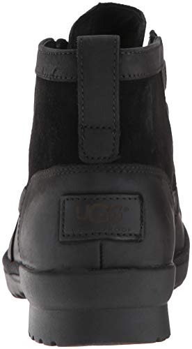 Black W UGG Boot Fashion Heather Women's US 8 M pX66Uqx