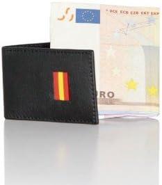 BULLSPORT Antonio Toro - Pisa billetes en piel bandera de España ...