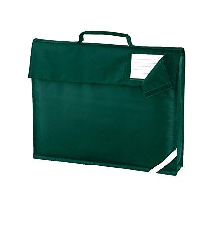 Junior Kids Bag School Quadra Bottle New Green Book qXw6Ec5