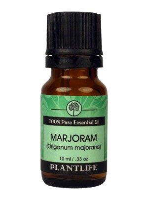 Marjoram 100% Pure Essential Oil - 10 ml