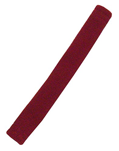 Image of Eco-Pup Harness Strap Covers, Large, Cranberry