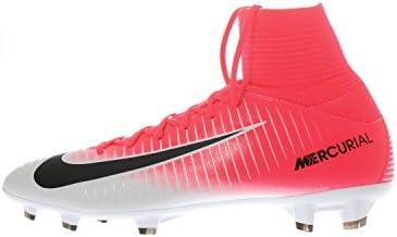 Nike Junior Mercurial Superfly V FG Sockboots 831943-585 ACC 5Y UK4.5 EUR37.5