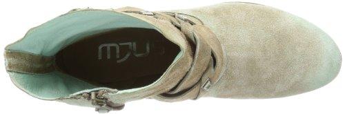 Mjus Women's 900248 Cowboy Boots Green - Grün (Taupe) cheap sale the cheapest cheap sale best seller cheap price original eriJy