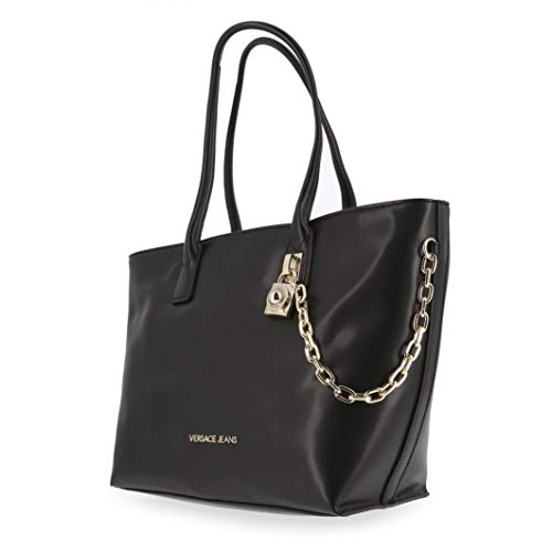 70779 Women's Shopping Qc1at E1vsbbg3 Negro Versace Bags Ml0 Jeans 5IqznFqwS