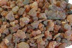 - Bulk Herbs: Myrrh Gum Resin (Wild Harvested)