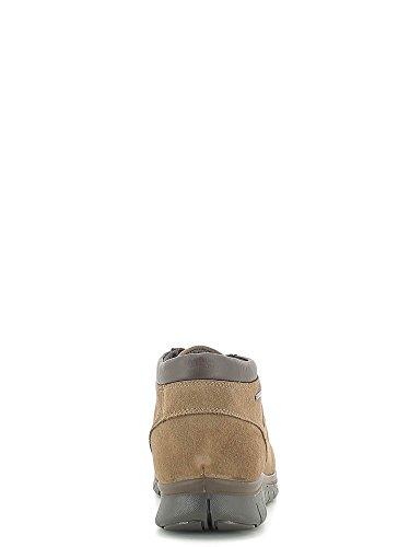 Igi&Co 6690 Scarpa lacci Uomo Fango 46