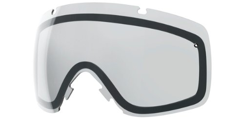 Smith Optics 2013 14 Scope Goggle Replacement Lens   Standard  Clear