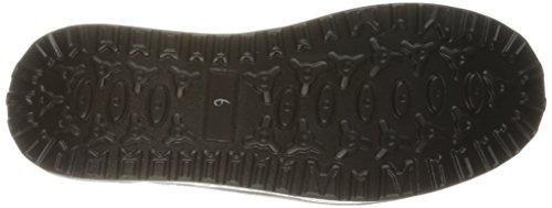 MljshPlatform Shoes - Sandalias mujer Negro - negro