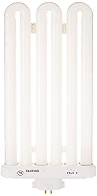 Lithonia Lighting CF65TB65 M6 Compact Fluorescent Lamp, White