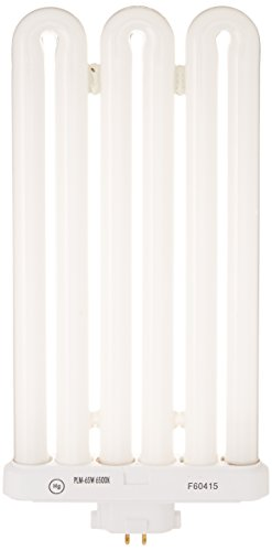Lithonia Lighting CF65TB65 M6 Compact Fluorescent Lamp, White (Engineering Product Plm)