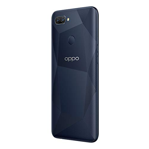 OPPO A12 (Black, 3GB RAM, 32GB Storage) with No Cost EMI/Additional Exchange Offers 6
