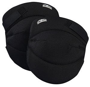 Classic Fabric Knee Cap Pads (8 Pairs) - R3-OK-KP-350-06