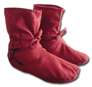 Zapp Sack - Compresa de energía de zapato rojo, talla 41/44o ...