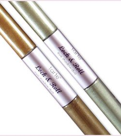 Tarte Cosmetics Lock & Rouleau Eye Shadow Duo (bronze et patine)