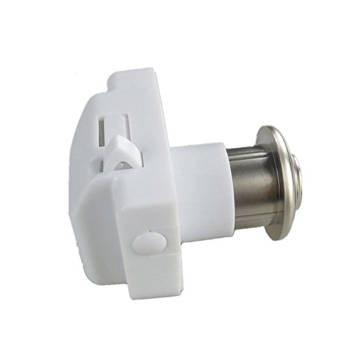 Bona Push Button Cabinet Lock For Ambulance Rv Caravan